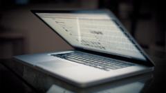 Macbook Pro 34721
