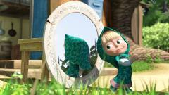 Masha and the Bear 28081