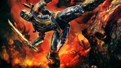 Mortal Kombat 9 33325