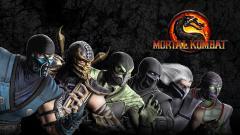 Mortal Kombat 9 33327
