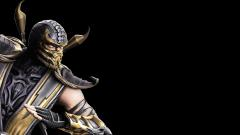 Mortal Kombat 9 Wallpaper 33326