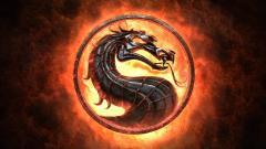 Mortal Kombat Logo 24100