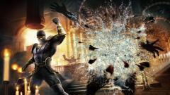 Mortal Kombat Wallpaper 24104