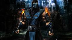 Mortal Kombat Wallpaper 24107