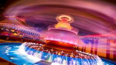 Motion Blur Wallpaper 37072