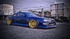 Nissan Silvia Wallpaper 42626