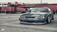 Nissan Silvia Wallpaper 42627