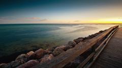 Ocean Landscape 32307