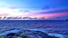 Ocean Landscape 32314