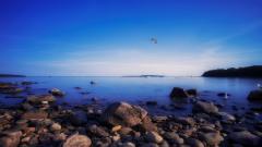 Ocean Landscape HD 32311