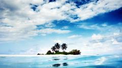 Ocean Landscape Wallpaper 32305