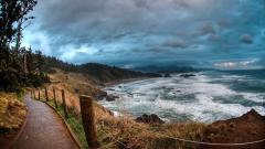 Ocean Landscape Wallpapers 32317