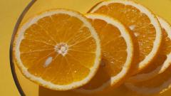 Orange Slices Wallpaper 43202