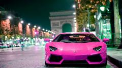 Pink Car Pictures 35173