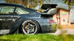 Porsche Race Car Wallpaper 44689