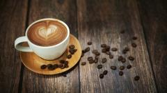 Pretty Cappuccino Wallpaper 38685
