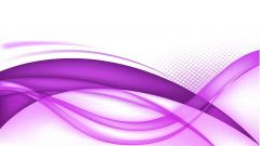 Purple Abstract 27691