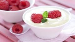 Raspberry Milkshake Wallpaper 44261