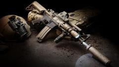 Rifle Wallpaper 43241