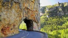 Road Tunnel Wallpaper 38509