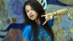 Selena Gomez Desktop Wallpaper 7176