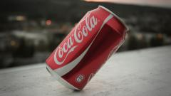 Soda Can Wallpaper HD 45111