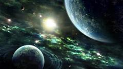 Space Wallpaper 26548