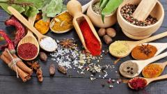Spices Wallpaper 42879