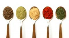 Spices Wallpaper 42880