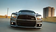 SRT8 Close Up Wallpaper 43776