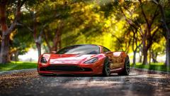Stunning Aston Martin Wallpaper 44836