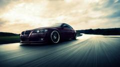 Stunning Car Speed Wallpaper 43731