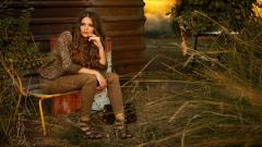 Stunning Clara Alonso Wallpaper 31968