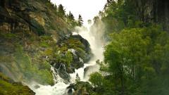 Stunning Rapids Wallpaper 43942