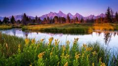 Stunning Wyoming Wallpaper 28656