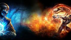 Subzero Mortal Kombat Wallpaper 24114