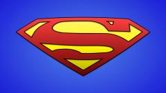Superman Logo 34238
