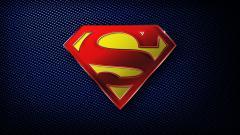 Superman Logo Wallpaper 34241