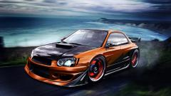 Sweet Car Backgrounds 18886