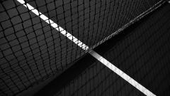 Tennis Net Mesh Wallpaper 44920