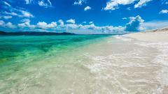 The Virgin Islands 27716