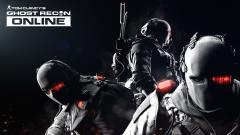 Tom Clancy Ghost Recon Online Wallpaper 44914