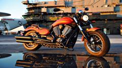 Victory Motorcycle Wallpaper HD 42864
