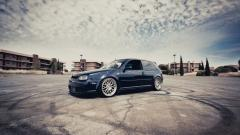 Volkswagen Golf Wallpaper 43726