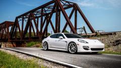 White Porsche Pictures 38901