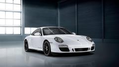 White Porsche Wallpapers 38902
