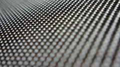 Wire Mesh Focus Wallpaper 44887