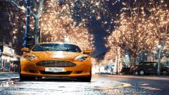 Wonderful Aston Martin Vanquish Wallpaper 44842