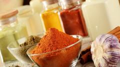 Wonderful Spices Wallpaper 42881