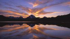 Wyoming Landscape 28647